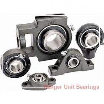 AMI UCECH203-11  Hanger Unit Bearings