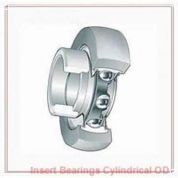 AMI SER206-20  Insert Bearings Cylindrical OD