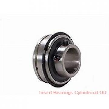 AMI SER206-20FS  Insert Bearings Cylindrical OD