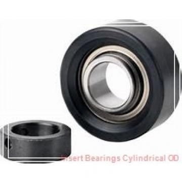 AMI URE004-12  Insert Bearings Cylindrical OD
