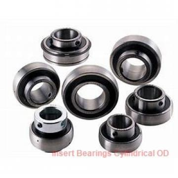 AMI SER206-17  Insert Bearings Cylindrical OD