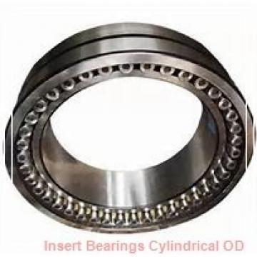 AMI SER205-14FS  Insert Bearings Cylindrical OD