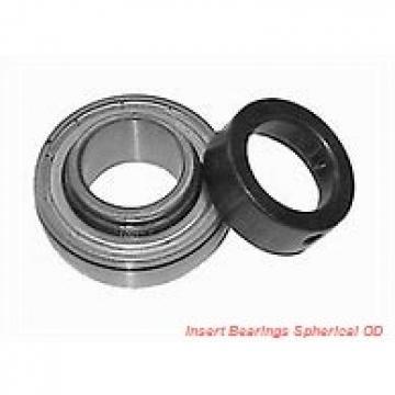 BROWNING LS-115  Insert Bearings Spherical OD