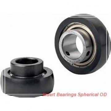 NTN UC310D1  Insert Bearings Spherical OD