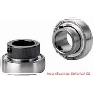 BROWNING VE-222  Insert Bearings Spherical OD