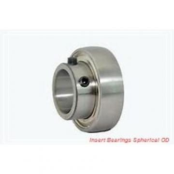 BROWNING LRS-115  Insert Bearings Spherical OD
