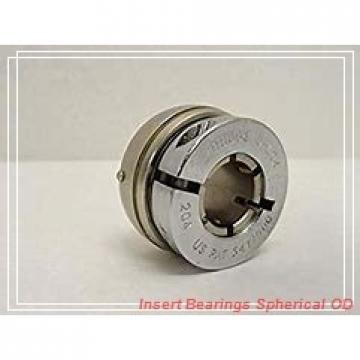 AMI UK213+HS2313  Insert Bearings Spherical OD