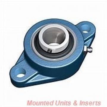 QM INDUSTRIES QMFL08J035SN Mounted Units & Inserts