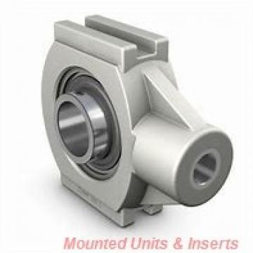 QM INDUSTRIES QMFX08J035SM  Mounted Units & Inserts