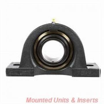 QM INDUSTRIES QMFX08J035SEB  Mounted Units & Inserts