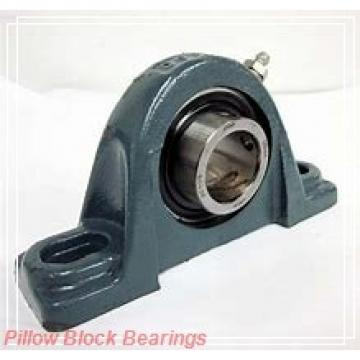 3.937 Inch | 100 Millimeter x 0 Inch | 0 Millimeter x 4.5 Inch | 114.3 Millimeter  LINK BELT PLB78100FRT2  Pillow Block Bearings