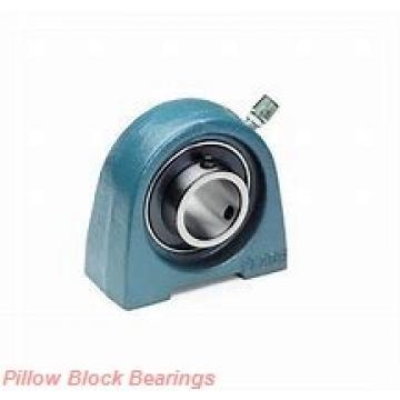 2.438 Inch | 61.925 Millimeter x 3.28 Inch | 83.312 Millimeter x 2.75 Inch | 69.85 Millimeter  LINK BELT PKEB22639FE7  Pillow Block Bearings