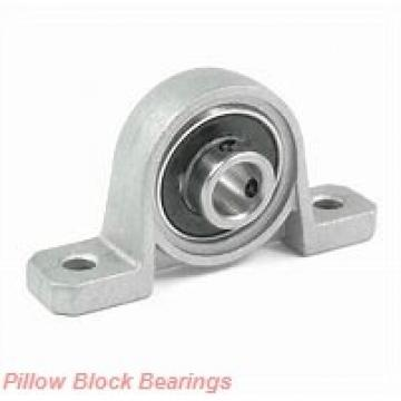 5.438 Inch | 138.125 Millimeter x 0 Inch | 0 Millimeter x 6.688 Inch | 169.875 Millimeter  LINK BELT PELB6887FD8  Pillow Block Bearings