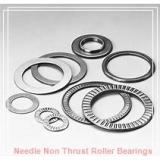 0.984 Inch | 25 Millimeter x 1.181 Inch | 30 Millimeter x 0.63 Inch | 16 Millimeter  IKO KT253016  Needle Non Thrust Roller Bearings