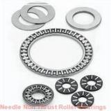 0.945 Inch | 24 Millimeter x 1.142 Inch | 29 Millimeter x 0.512 Inch | 13 Millimeter  IKO KT242913  Needle Non Thrust Roller Bearings