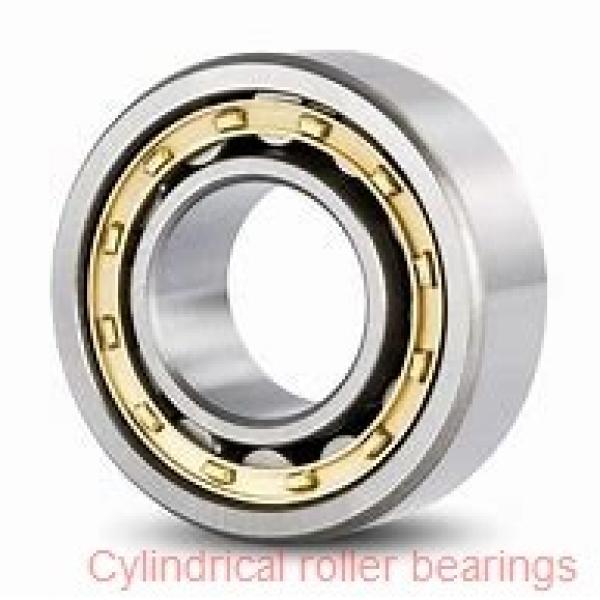 3.15 Inch | 80 Millimeter x 6.693 Inch | 170 Millimeter x 2.283 Inch | 58 Millimeter  TIMKEN NJ2316EMAC3  Cylindrical Roller Bearings #1 image