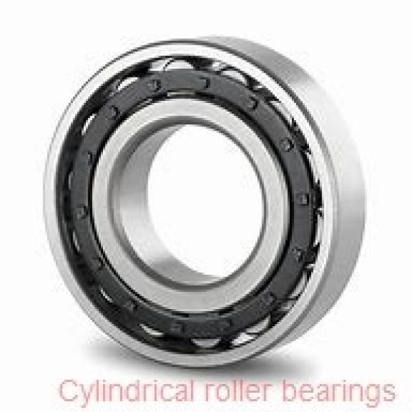 40 mm x 90 mm x 33 mm  SKF NJ 2308 ECML  Cylindrical Roller Bearings #1 image
