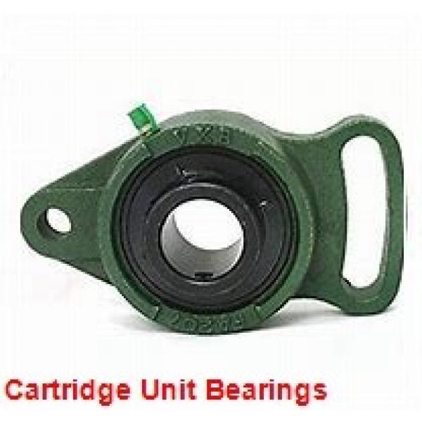 QM INDUSTRIES QAAMC18A307SC  Cartridge Unit Bearings #1 image