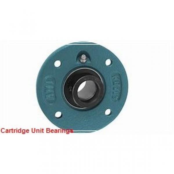 QM INDUSTRIES QAMC10A115SM  Cartridge Unit Bearings #1 image