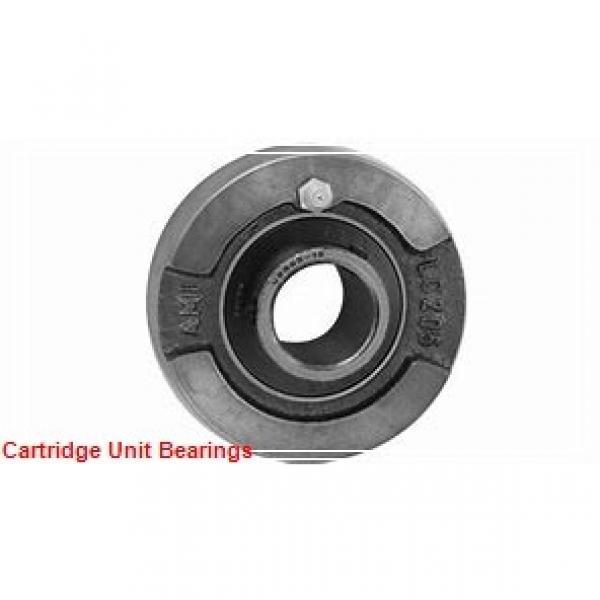 QM INDUSTRIES TAMC13K060SEM  Cartridge Unit Bearings #1 image