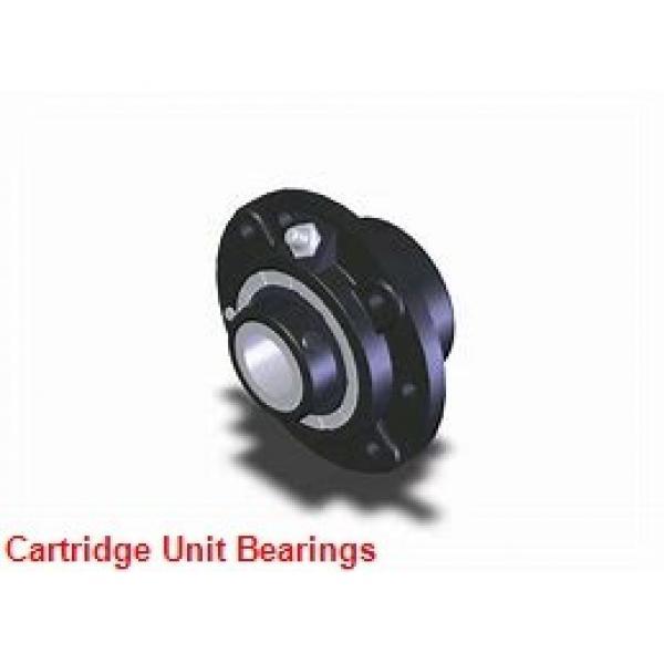 QM INDUSTRIES QVVMC20V303ST  Cartridge Unit Bearings #1 image