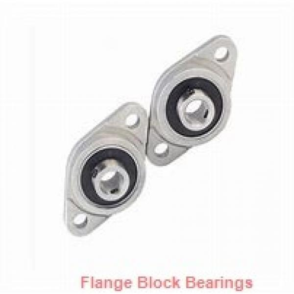 LINK BELT FX3S216E14C  Flange Block Bearings #1 image