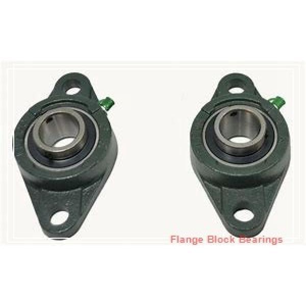REXNORD ZF541582  Flange Block Bearings #1 image