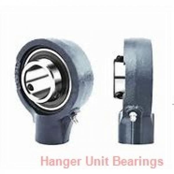 AMI UEHPL206-18B  Hanger Unit Bearings #3 image