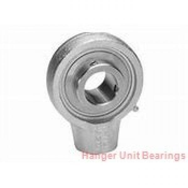 AMI UEHPL206-18B  Hanger Unit Bearings #1 image