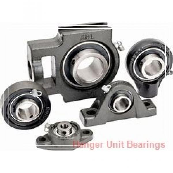 AMI UEHPL206-18B  Hanger Unit Bearings #2 image