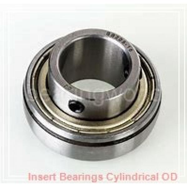 AMI SER207-21FS  Insert Bearings Cylindrical OD #1 image