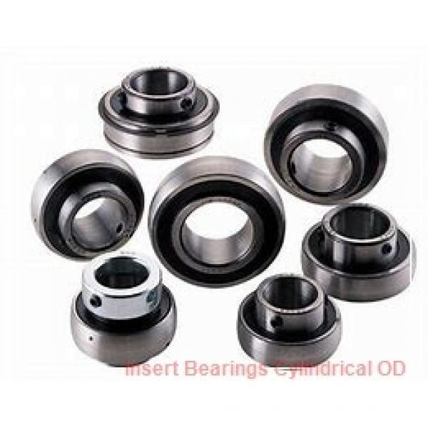 AMI SER206-17  Insert Bearings Cylindrical OD #1 image