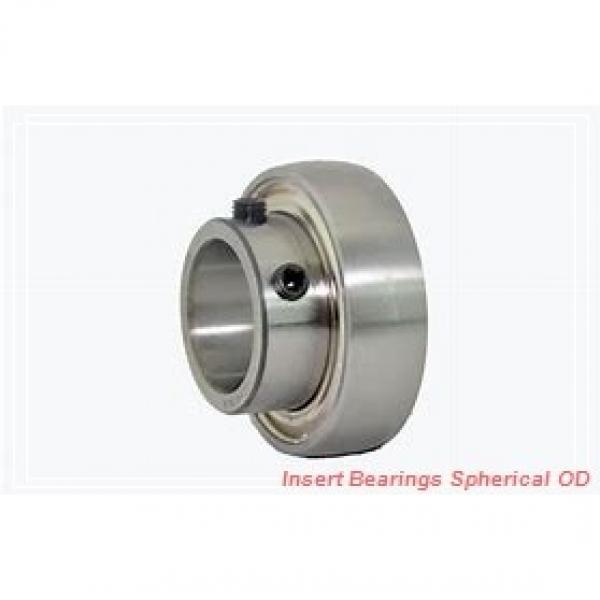 BROWNING VE-208  Insert Bearings Spherical OD #1 image