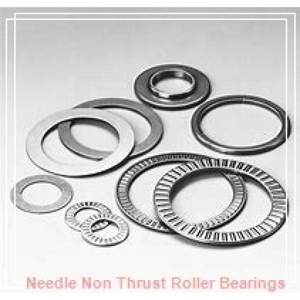 1.25 Inch | 31.75 Millimeter x 1.5 Inch | 38.1 Millimeter x 1.125 Inch | 28.575 Millimeter  IKO YB2018  Needle Non Thrust Roller Bearings #1 image