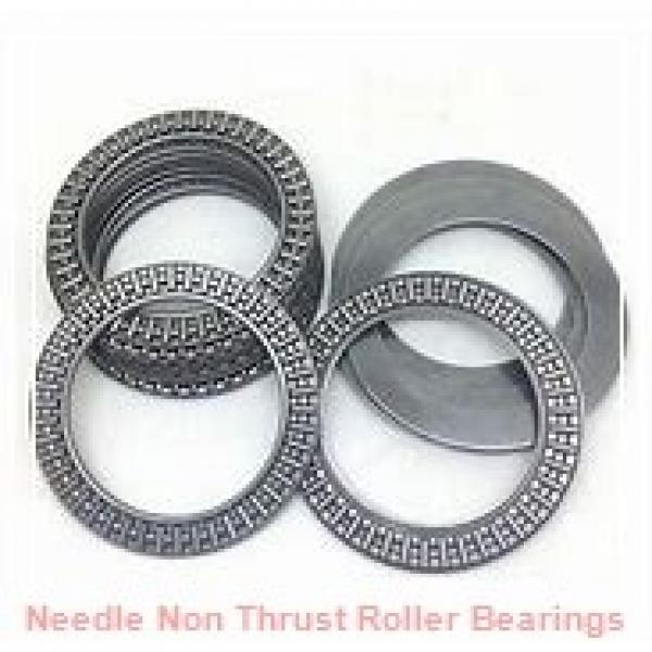 1.772 Inch   45 Millimeter x 1.969 Inch   50 Millimeter x 1.063 Inch   27 Millimeter  IKO KT455027  Needle Non Thrust Roller Bearings #1 image