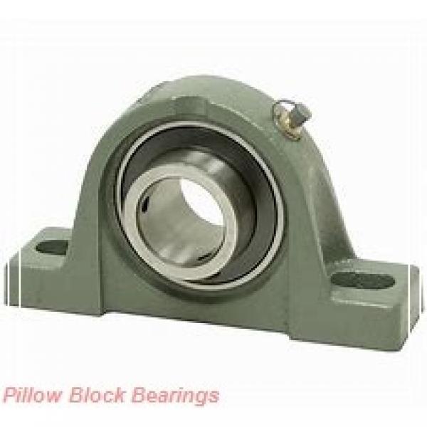 2.938 Inch | 74.625 Millimeter x 0 Inch | 0 Millimeter x 3.75 Inch | 95.25 Millimeter  LINK BELT PELB6847R  Pillow Block Bearings #1 image